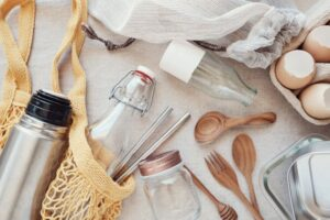 low waste products